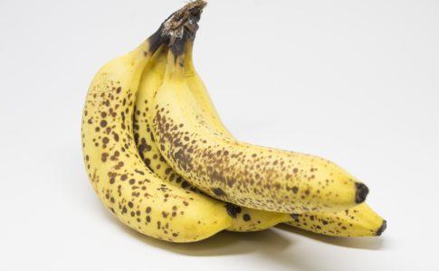 バナナ黒くなる理由は?
