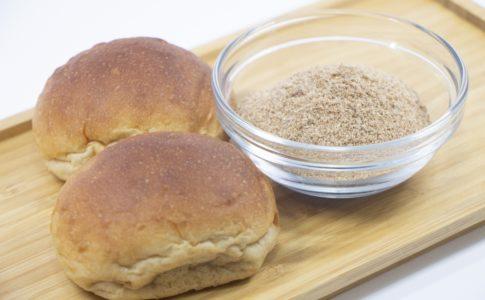 ふすまパンの糖質や栄養は?