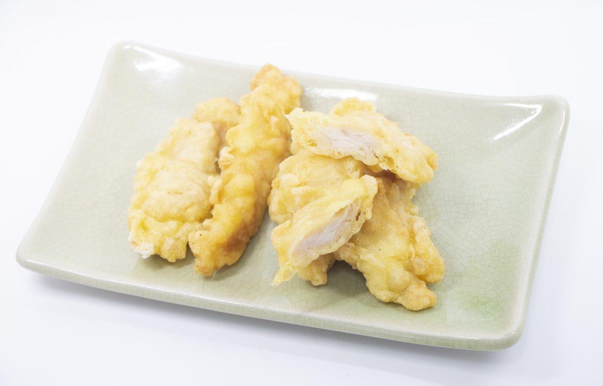 鶏肉がかしわと呼ばれる理由は?