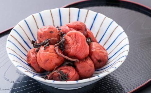 梅干しは食べすぎると体に悪い?